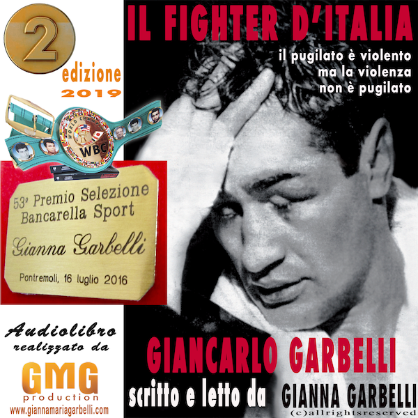 AudioLibro IL FIGHTER D'ITALIA GIANCARLO GARBELLI